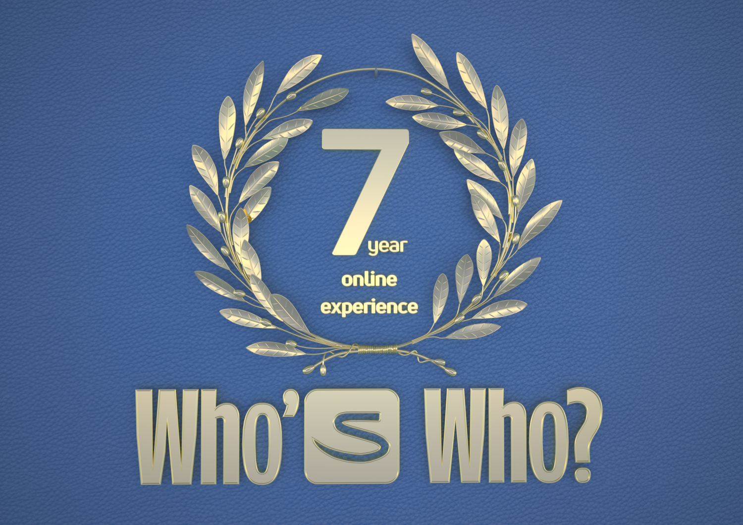 WhosWho.studio : 7 years of online experience for a large CAC40 company.